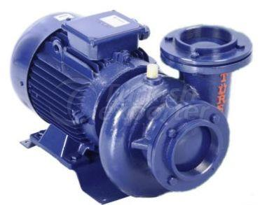 Centrifuge Pumps Field