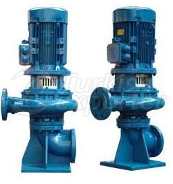 Centrifuge Pump Standart SNM-V