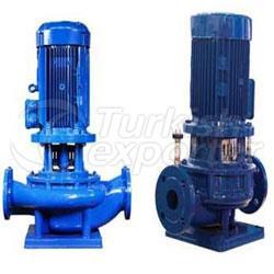 Centrifuge Pump Standart SNL