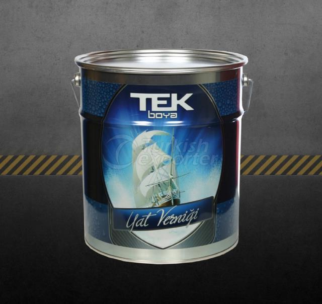 Tek Special Oil Polish