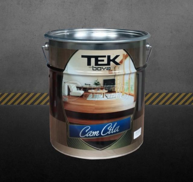 Tek Special Glass Polish