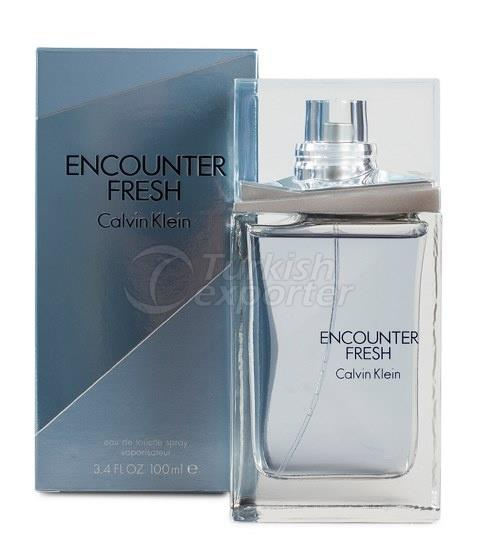 Ck Encounter Fresh Homme