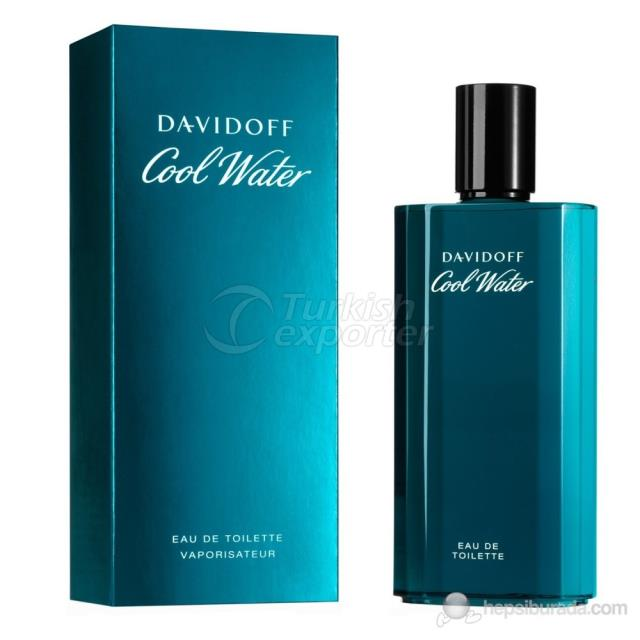 Davidoff Cool Water