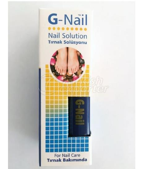 Nail Solution G-Nail