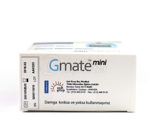 Gmate Mini PG-200
