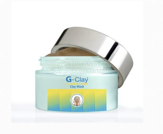 G-Clay Mask