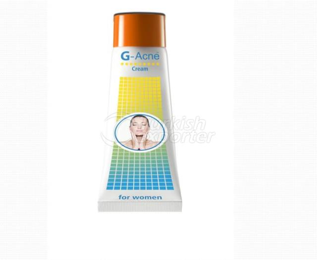 G-Acne for Women
