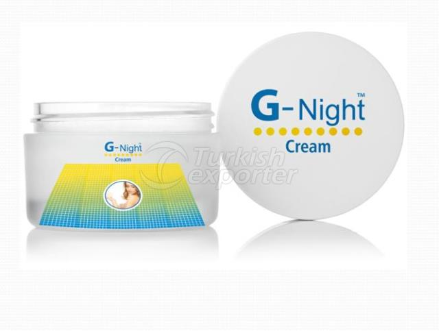 G-Night Cream