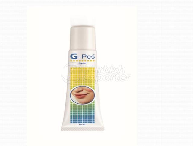 G-Pes (Herpes)