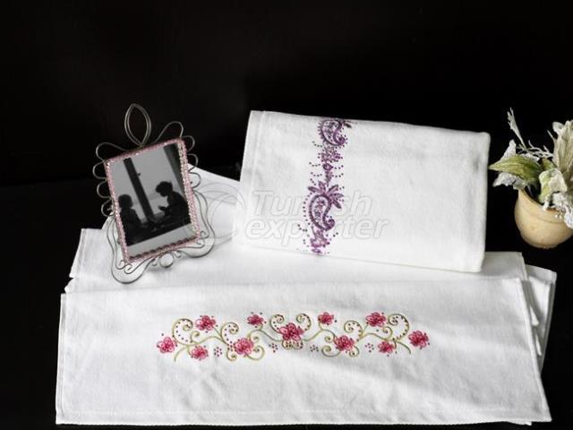 Towels b-4