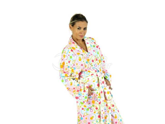 Bathrobes b-35