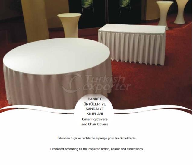 Catering and Chair Covers