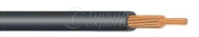 HO5V-K - HO7V-K Type Cables