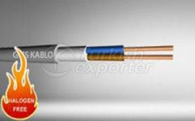 Halogen Free Cables