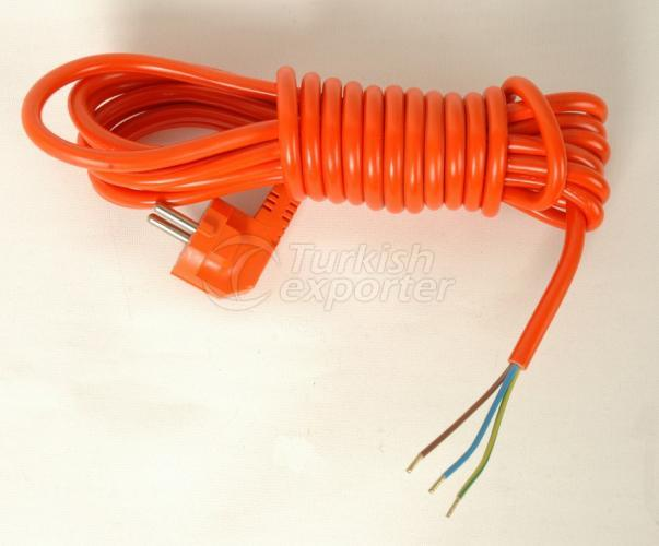 Plug-In Cables