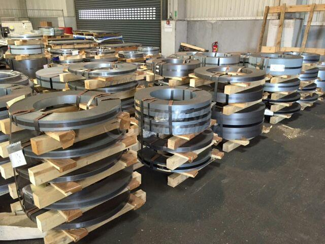 Slit Coil-Steel Strip
