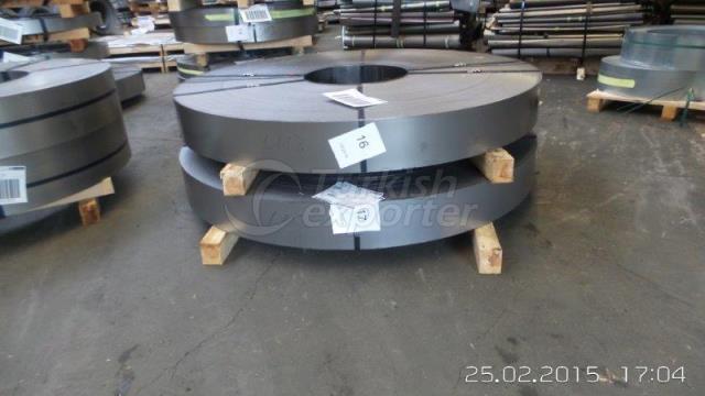Slit Coil-Steel Strip