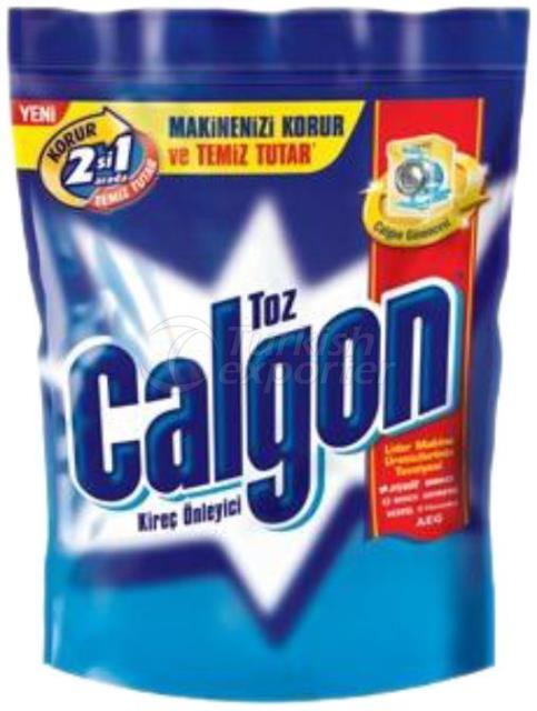 Calgon Powder 500 gr