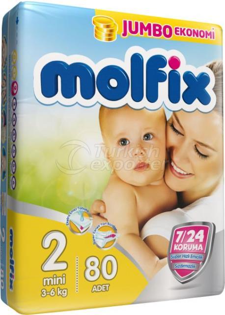 Molfix Jumbo