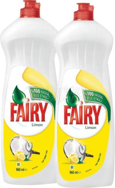 Fairy Detergent 960 ml