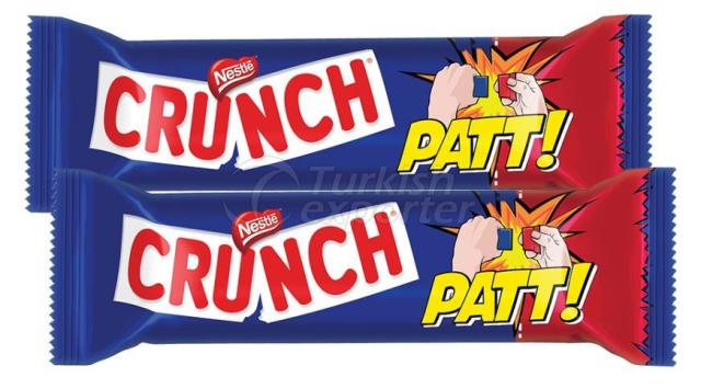Crunch Patt 12X18