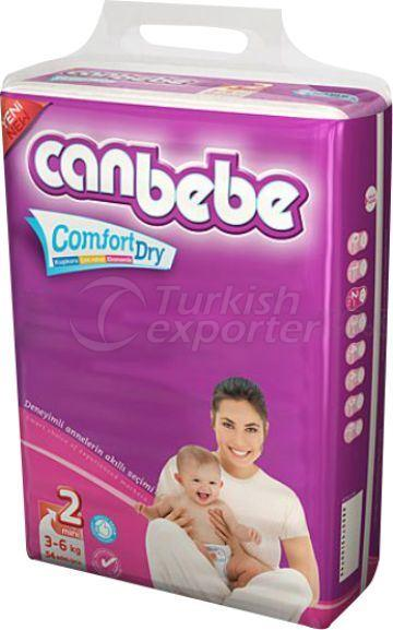 Canbebe Twin