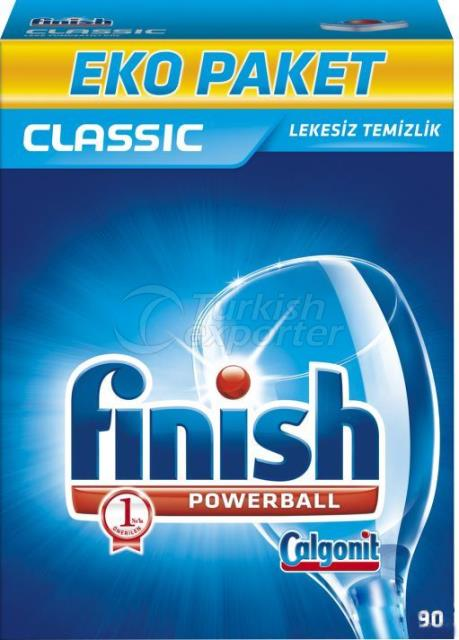 Finish Tablet 90lı