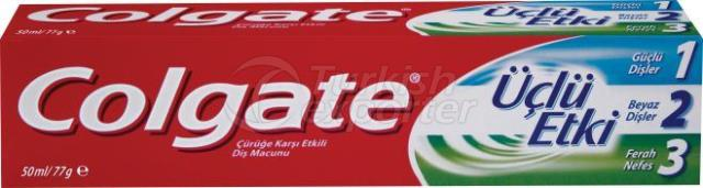 Colgate Toothpaste 50ml