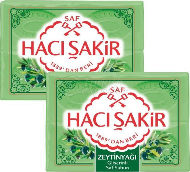 Hacı Şakir Olive Oil
