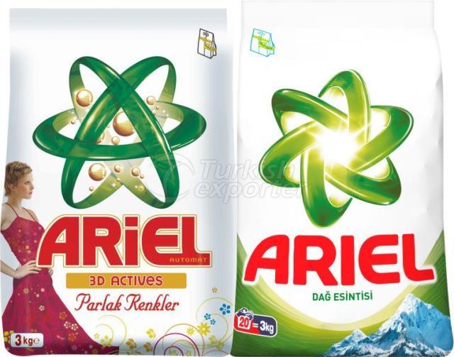 Ariel Matic 3 kg