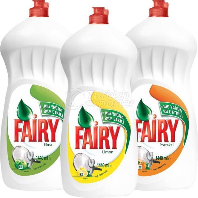 Fairy Detergent 1440 ml