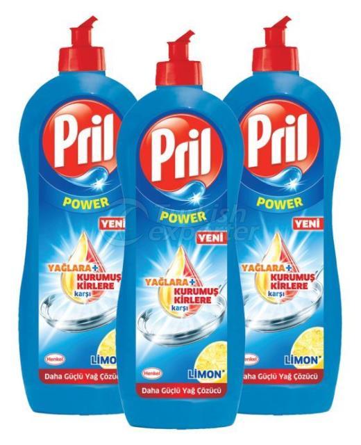 Prill Detergent 750 ml