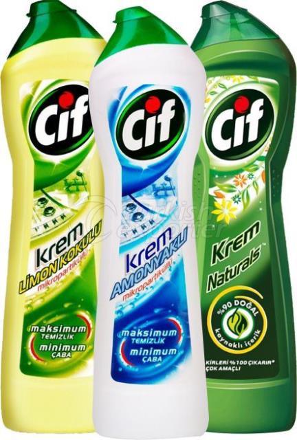 Cif Cream 500 ml