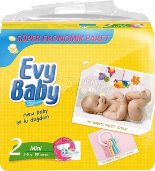 Evy Baby Jumbo