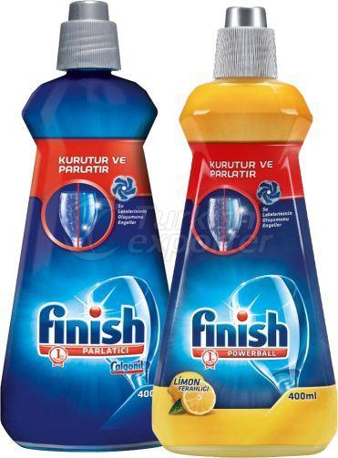 Finish Shinier 400 ml