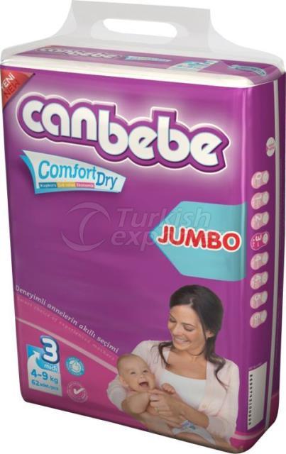 Canbebe Jumbo
