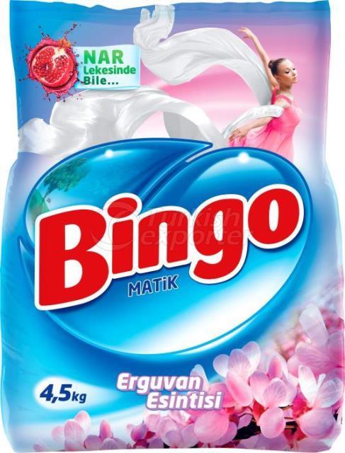 Bingo Matic 4 kg