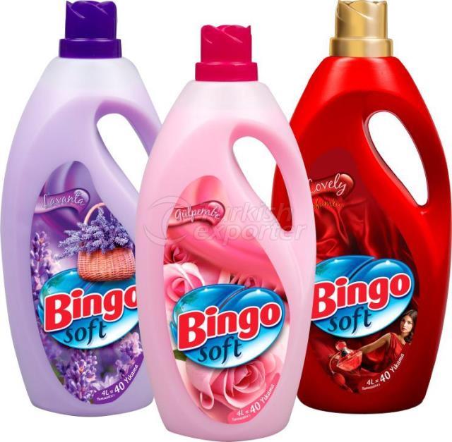 Bingo Softener 4lt