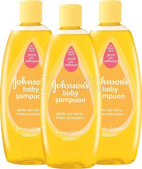 Johnsons 200 ml