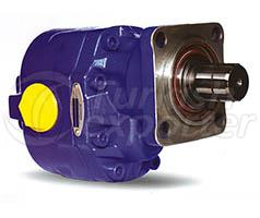 30 Serie Iso Pump