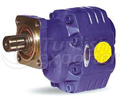 40 Serie Iso Pump