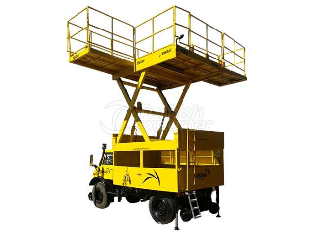 Special Platforms