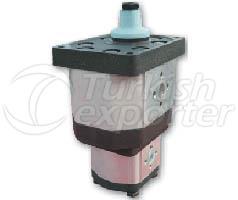 Tandem Gear Pumps
