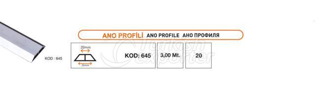 Ano Profile