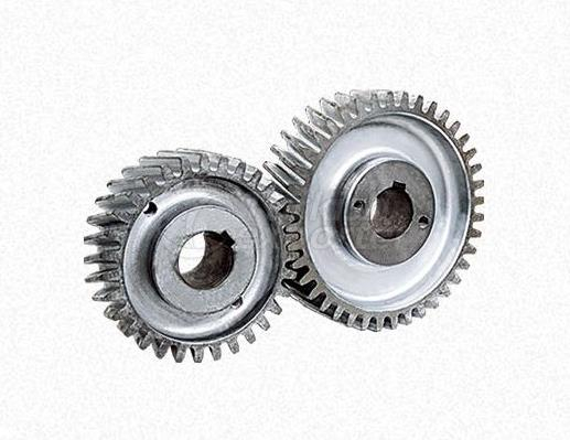 Gear for Roller Mills