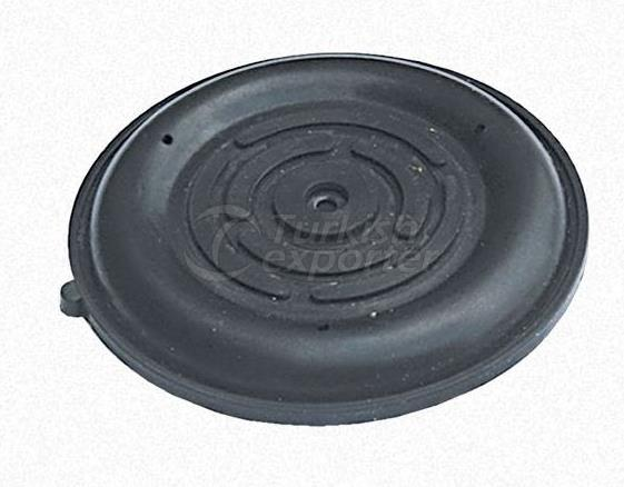 Diaphragm Filter Cover
