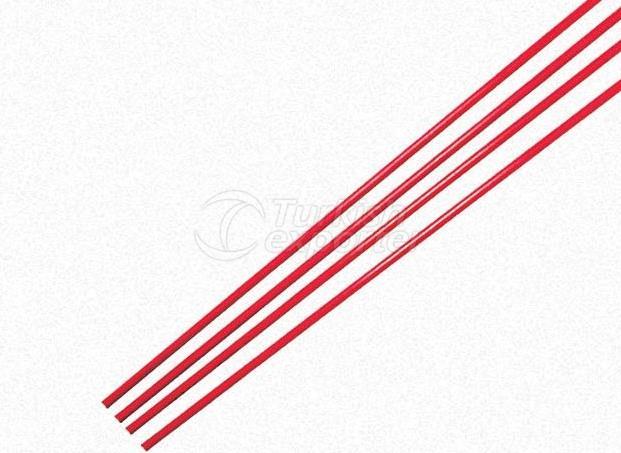 Fiser Sieve Rods