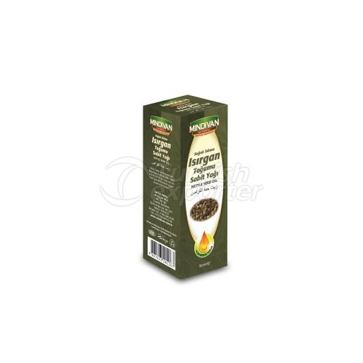 Nettle Seed Oil