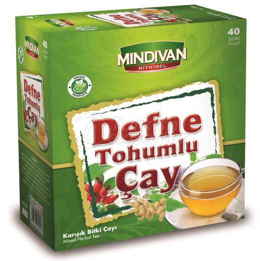 Daphne Seed Tea