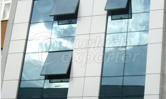 Silicone Facade Composite Systems